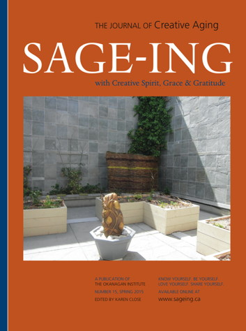 Sage-ing Okanagan Institute