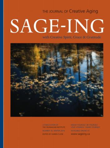 Sage-ing